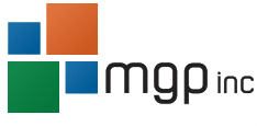 MGP INC Logo